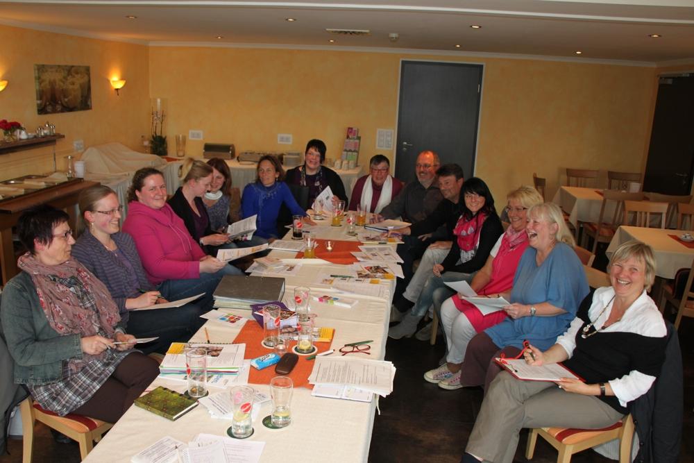 Hüllhorster Familienbündnis 2012