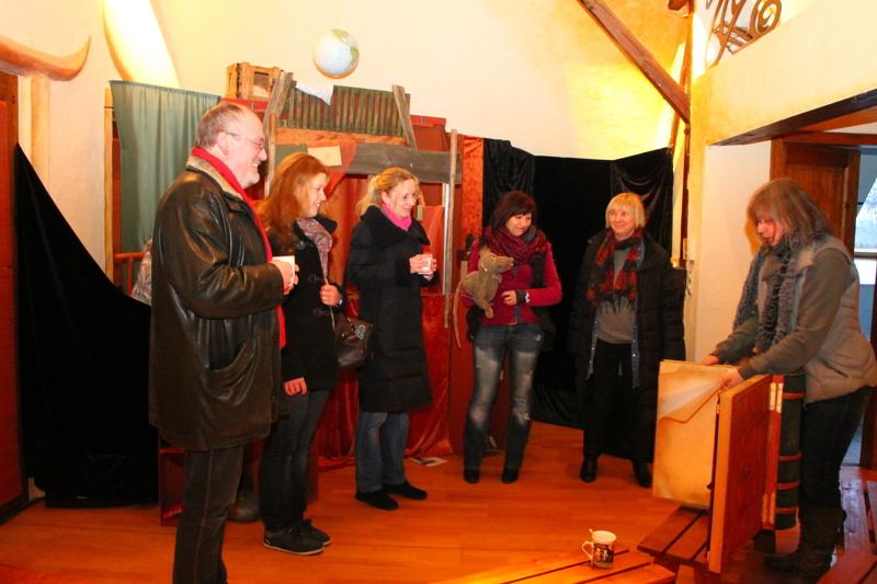 2013_02_11_Familienbündnis_Rundgang in Künstlermühle